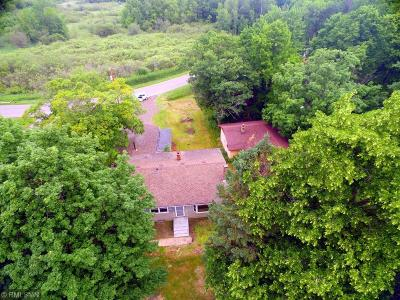 Single Family Home For Sale: 3433 Vista Road