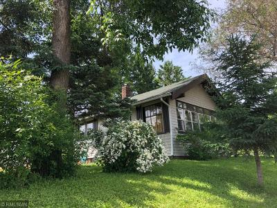 Duluth Single Family Home For Sale: 4632 Dodge Street