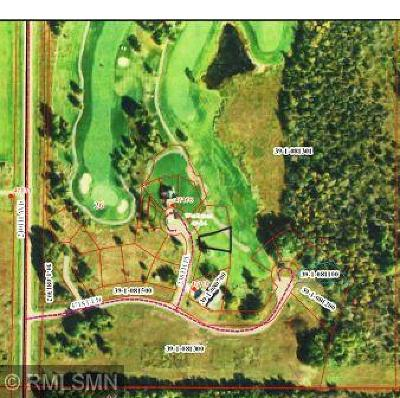 McGregor Residential Lots & Land For Sale: Lot 2 238th Place