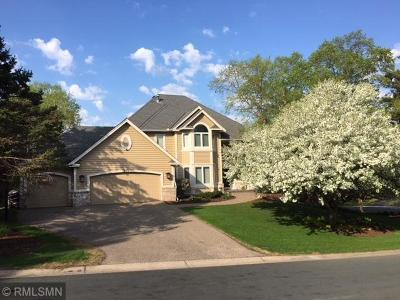 Eagan Single Family Home For Sale: 800 Quail Ridge Road