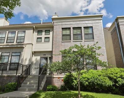 Richfield Condo/Townhouse For Sale: 7627 Aldrich Avenue S