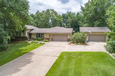 Single Family Home Contingent: 5378 311th Street