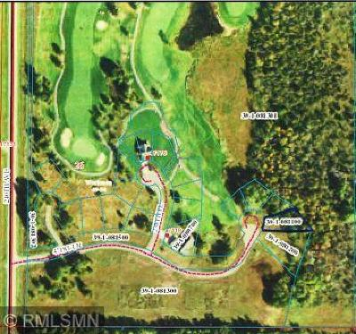 McGregor Residential Lots & Land For Sale: Lot 4 471st Place