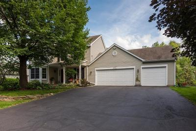 Chanhassen Single Family Home For Sale: 6501 Devonshire Drive