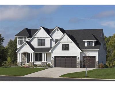 North Oaks Single Family Home For Sale: 6 Tree Farm Lane