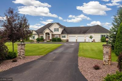 Ramsey Single Family Home For Sale: 15911 Saint Andrews Court
