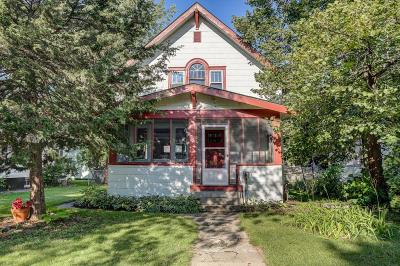 Single Family Home For Sale: 213 15th Avenue S