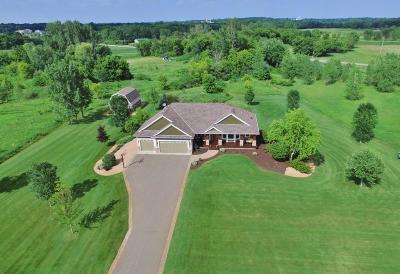 Rogers Single Family Home For Sale: 24080 Northridge Avenue