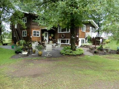 Sturgeon Lake Single Family Home For Sale: 91676 Lords Lake Road