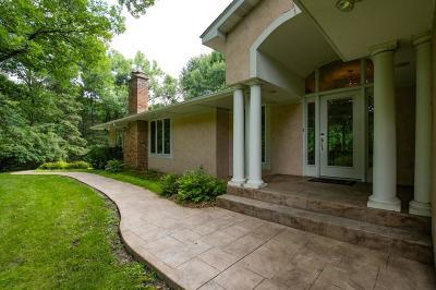 North Oaks Single Family Home For Sale: 2 Sandpiper Lane