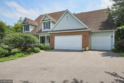 Eagan Single Family Home For Sale: 853 Great Oaks Trail