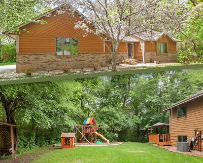 Saint Cloud Single Family Home For Sale: 2821 23rd Avenue S
