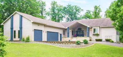 Mora Single Family Home For Sale: 2044 E Springbrook Trail