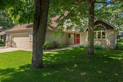 Blaine Single Family Home For Sale: 1949 130th Lane NE