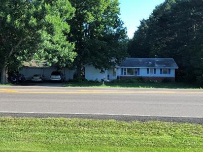 Zimmerman Single Family Home For Sale: 12835 Fremont Avenue
