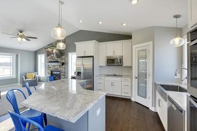 North Branch Single Family Home For Sale: Xxx Emerald Boulevard