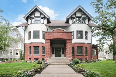 Minneapolis Single Family Home Sold: 1931 Irving Avenue S