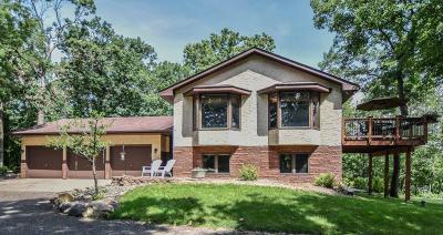 East Bethel Single Family Home For Sale: 18256 Flanders Street NE