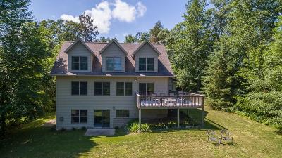 Merrifield Single Family Home For Sale: 14281 County Road 116
