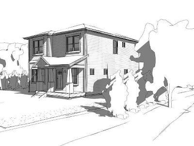Saint Louis Park Single Family Home For Sale: 2704 Jersey Avenue S