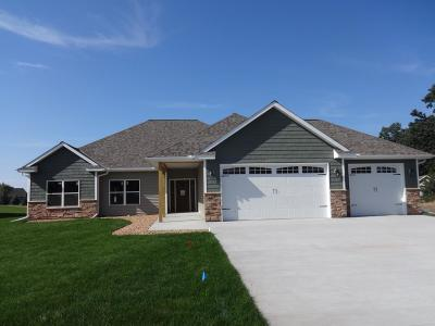 North Branch Single Family Home For Sale: 4986 382nd Drive