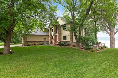 Bayport Single Family Home For Sale: 307 Lake Street S