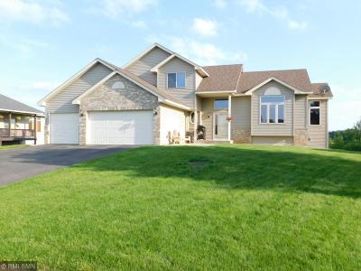 Oak Grove Single Family Home For Sale: 3140 228th Lane NW