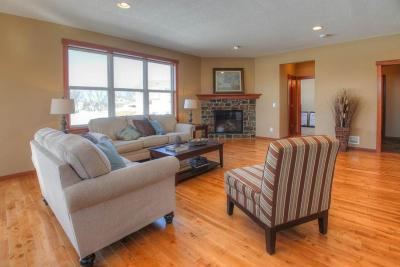 Rogers Single Family Home For Sale: 24098 Superior Drive