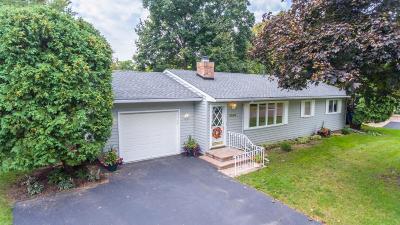 Eagan Single Family Home For Sale: 2034 Bluestone Lane