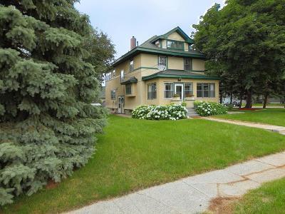 Cokato Single Family Home For Sale: 175 4th Street SE