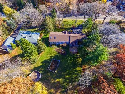 Shoreview Single Family Home For Sale: 3525 Rustic Place