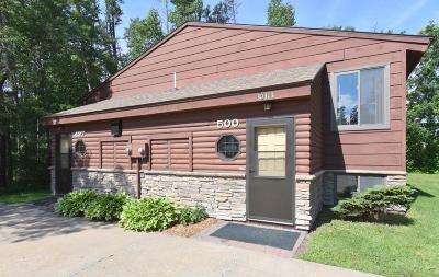 Breezy Point MN Condo/Townhouse For Sale: $99,900