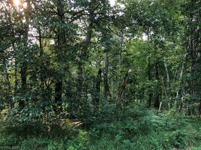 Crosslake Residential Lots & Land For Sale: Xxxx Pine View Lane
