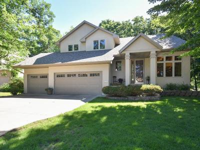 Blaine Single Family Home For Sale: 10731 Sanctuary Drive NE