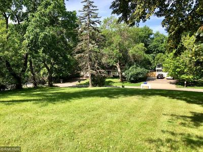 Edina Residential Lots & Land For Sale: 60xx Walnut Drive Drive