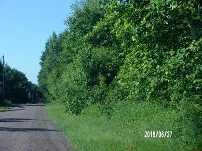 Sandstone Residential Lots & Land For Sale: Xxx Birch Avenue