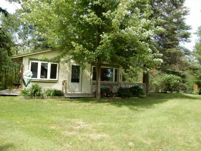 Single Family Home For Sale: 20267 State Highway 18