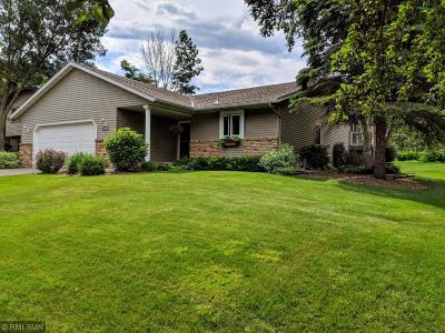 Saint Cloud Single Family Home For Sale: 1944 Linda Lane