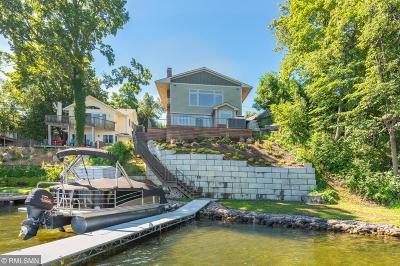 Mound Single Family Home For Sale: 5342 Piper Road