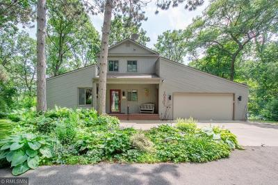 Brainerd, Nisswa Single Family Home For Sale: 10551 Gilbert Shores Drive