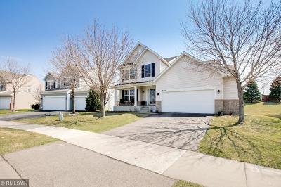 Saint Michael Single Family Home For Sale: 4270 Kaelin Avenue NE