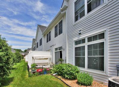 Mound Condo/Townhouse For Sale: 2155 Old School Road