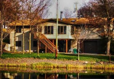 Sherburne County Single Family Home For Sale: 11366 42nd Street SE