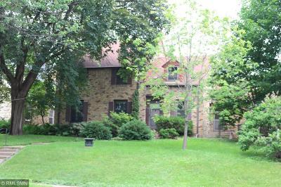 Minneapolis Single Family Home For Sale: 618 E 58th Street
