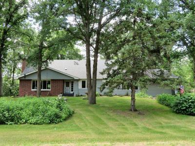 Staples Single Family Home For Sale: 12345 Orvs Landing Road