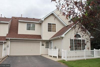 Inver Grove Heights Condo/Townhouse Contingent: 7299 Brittany Lane #61
