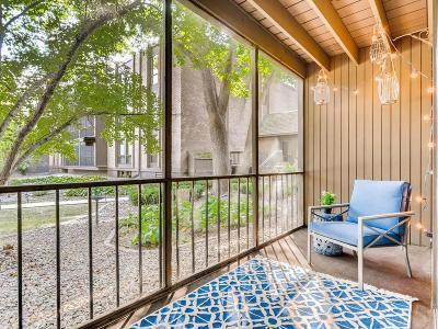 Edina MN Condo/Townhouse For Sale: $189,000