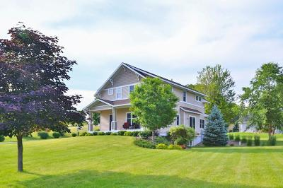 River Falls Single Family Home For Sale: 649 Tribute Parkway