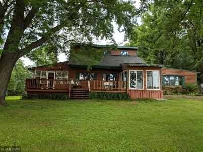 Pine City MN Single Family Home For Sale: $264,900
