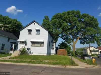 South Saint Paul Multi Family Home For Sale: 157 2nd Avenue S
